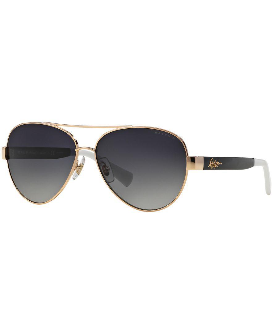 e705689b9 Buy Polo Ralph Lauren Women's Acetate Woman Sunglasses at online store. Ralph  Sunglasses, Ralph RA4114 58