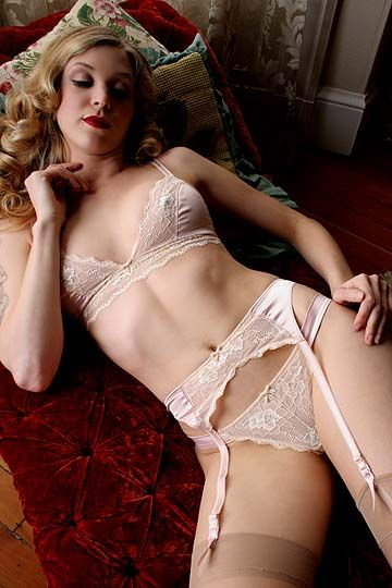 Great expectation lingerie