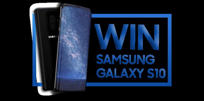 Menangkan Samsung Galaxy S10 Samsung Galaxy Samsung