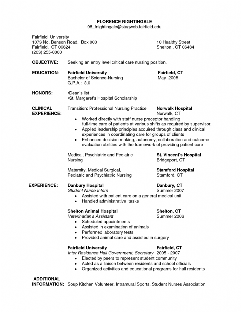 nurse practitioner resume template templates and professional ...