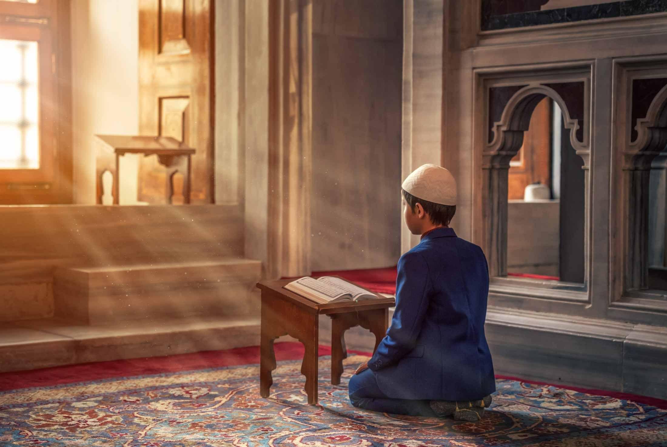 سورة الفاتحة تلاوة بصوت الشيخ عبد الرشيد صوفي About Islam Iman Din Kutsal Kitaplar