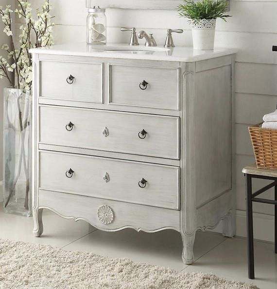 Home Decorators Collection Naples 24 In W Bath Vanity Cabinet