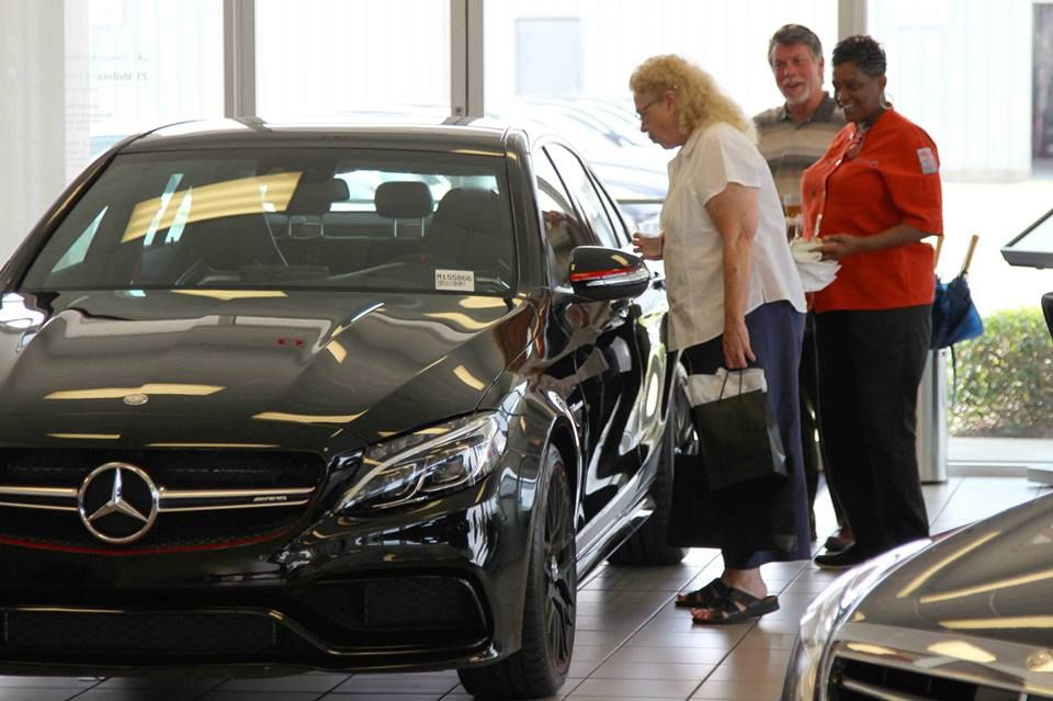 At Our Mercedes Benz Client Appreciation Service Clinic Our Factory Certified Technicians Performed All Necessary Check Client Appreciation Mercedes Benz Benz