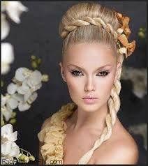 Spanish Hairstyles Fittex Bil Google Bridal Party Hair Hair Styles Spanish Hairstyles
