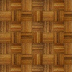 Piso Ideal para Cada Ambiente da Casa tacos de madeira