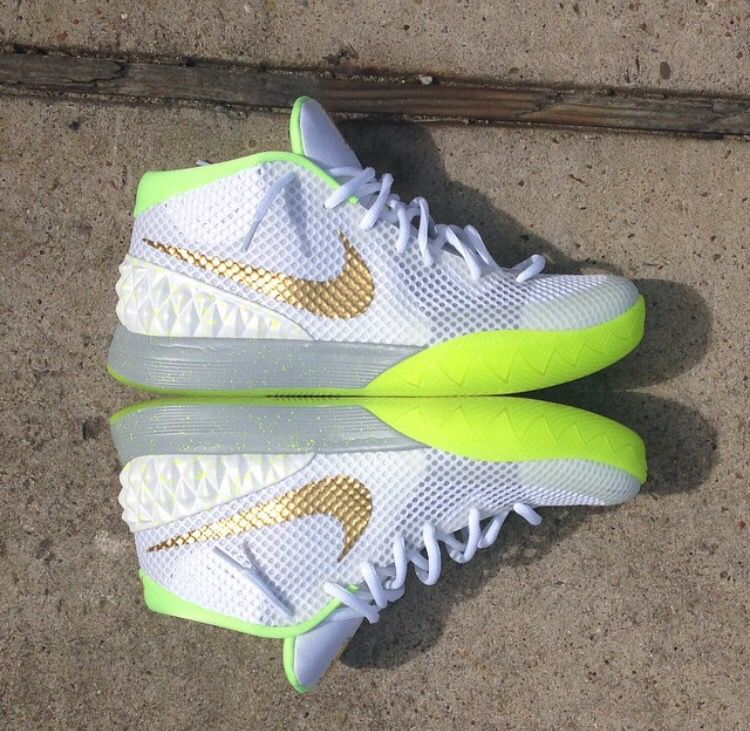 Kyrie Irving | Shoes I want | Pinterest | Moda masculina y Zapatos