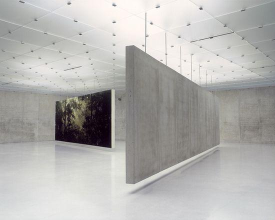 Floating wall art installation google search folk art for White cement art