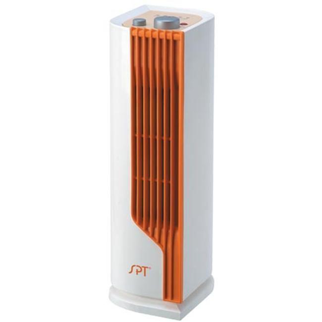 Sunpentown Sh 1507 Mini Tower Ceramic Heater Ceramic