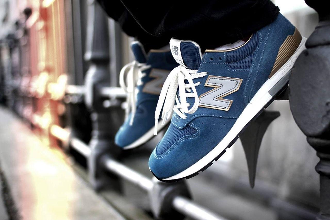 New balance, New balance sneaker, Balance