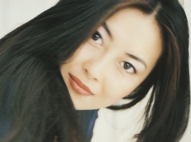 中山 美穂 Nakayama Miho ビューティー 中山美穂 美人 顔