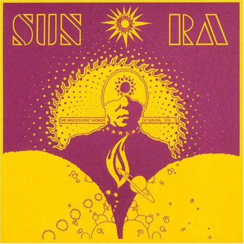 Sun Ra's New York Period, Part 1 | Records  | Psychedelic art, Album
