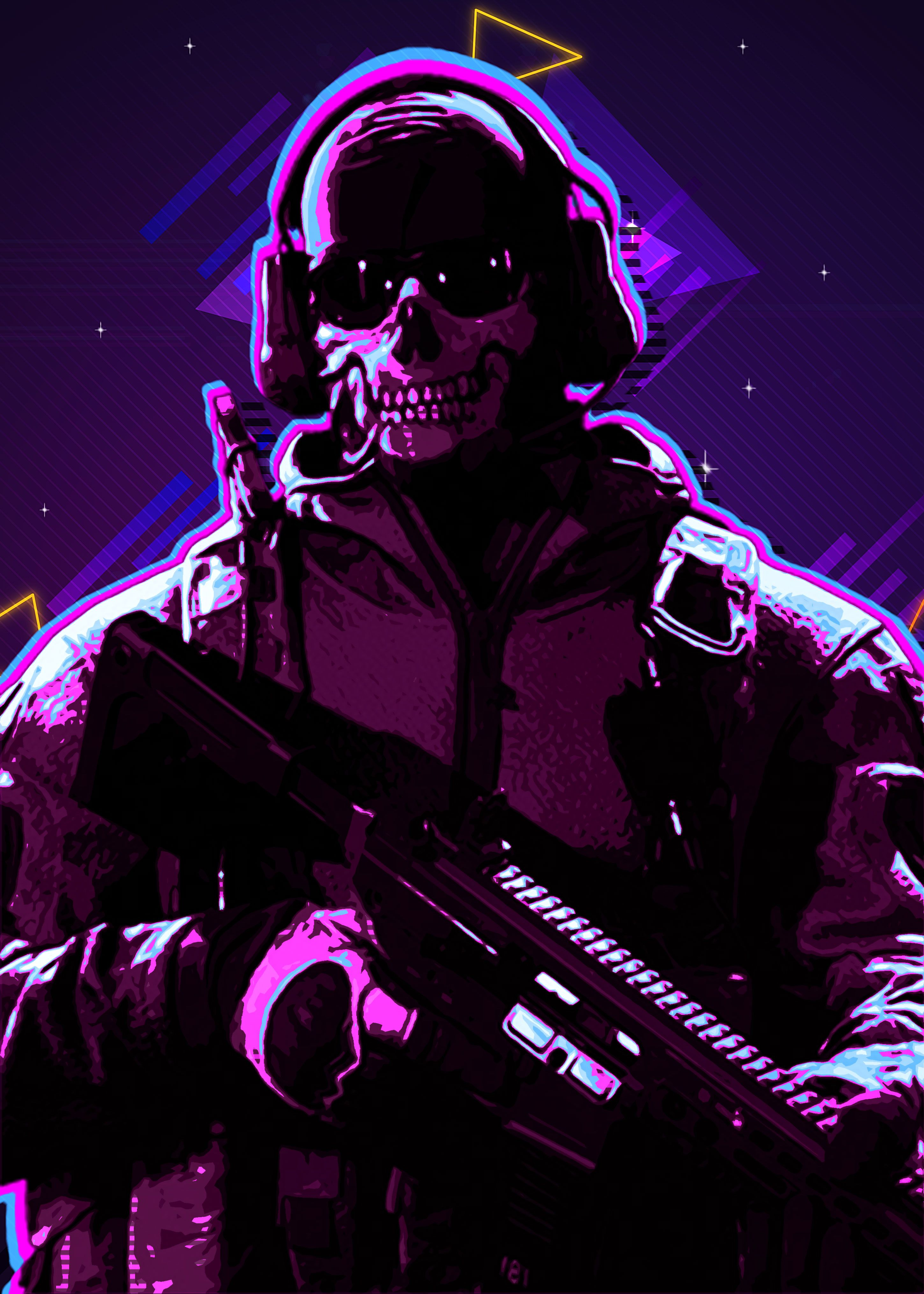 Ghost Cod Warzone Ghost Cod Call Off Duty Call Of Duty Ghosts