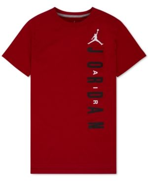 a6faa5799b8623 Jordan Air Jordan Graphic-Print T-Shirt
