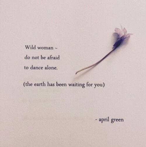 Photo of Dance alone – Blog