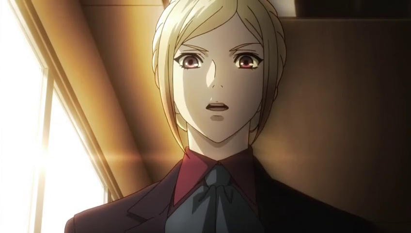 Tokyo Ghoulre Episode 1 6 Subtitle Indonesia Tokyo ghoul