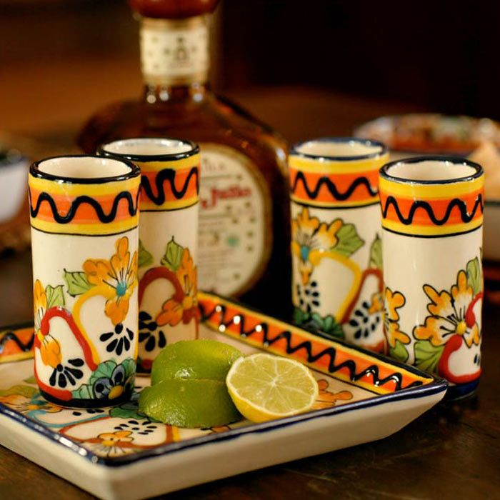 Top Five Tequila Tours in and around Indianapolis
