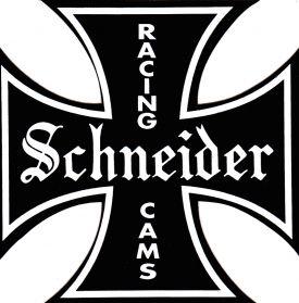 Schneider/'s Racing Cam Stickers Vintage Antique