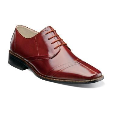 Check out the Rochester by Stacy Adams - for true men of style and distinction. www.stacyadams.com