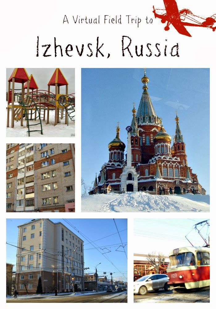 Izhevsk russia