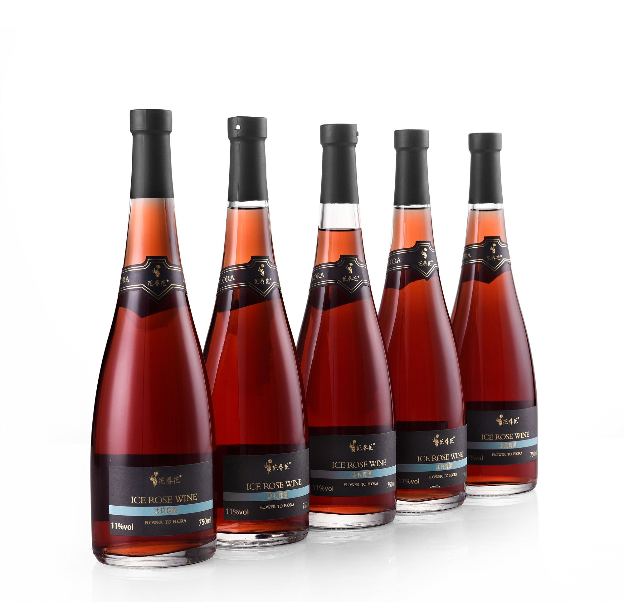 Ice Rose Wine