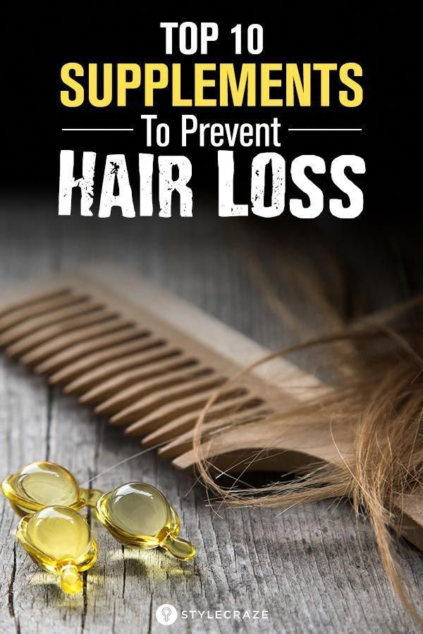 Top 10 Hair Growth Supplements To Prevent Hair Fall And Boost Hair Growth  #hairloss #haircare #regrowhairnaturally #fasterhairgrowth