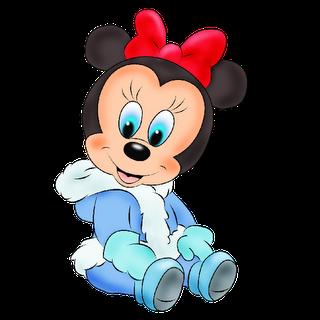 Disney Babies Clip Art Cartoon Christmas Clip Art Christmas Cartoon Characters Mickey Mouse Cartoon Cartoon Clip Art