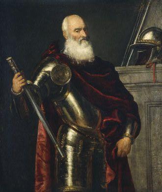 Vincenzo Cappello - Titian