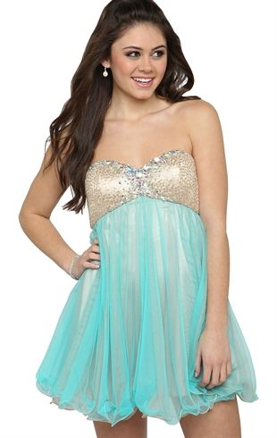 Accessories Short Prom Dresses