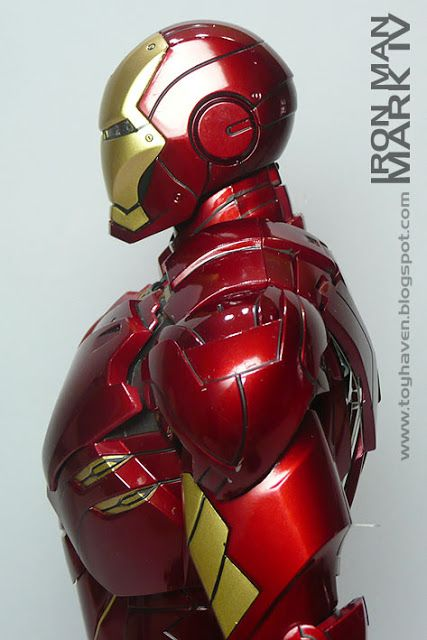 how to make iron man helmet open