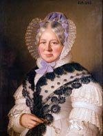 Henriëtte van Nassau-Weilburg (1780-1857) - Wikipedia