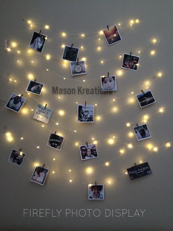 fairy lights bedroom fairy lights wall string lights