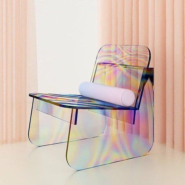 Oil Chair By Artur De Menezes Lounge Chair Design Chair