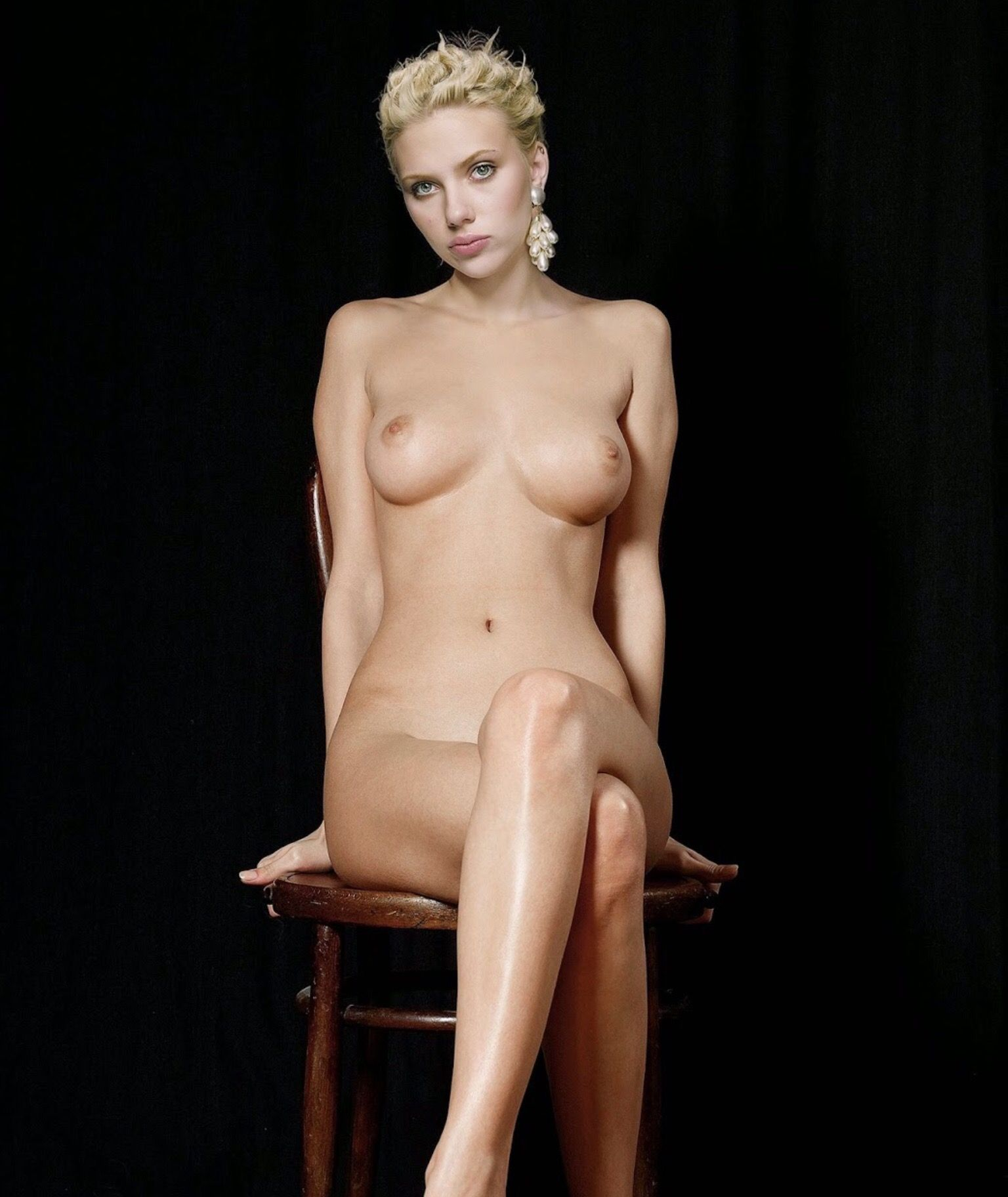 Scarlett Johansson Nude Ultimate Compilation