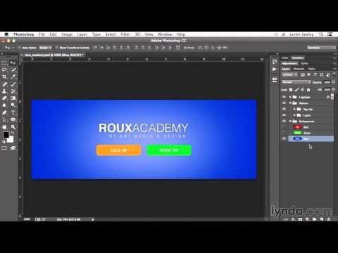 Photoshop CC update brings open source 'Adobe Generator'