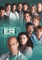 E R Urgencias Temporada 1 Series De Tv Mejores Series Tv Mejores Series