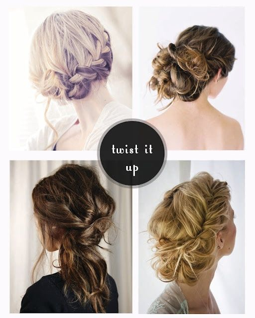 curly hair styles for weddings fabulous up do s for thick hair yes 7288