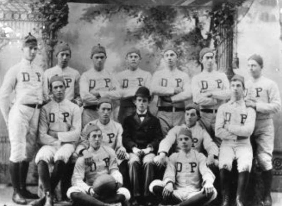 Pin By Kathi Emmel Brown On Colorado History Vintage Football