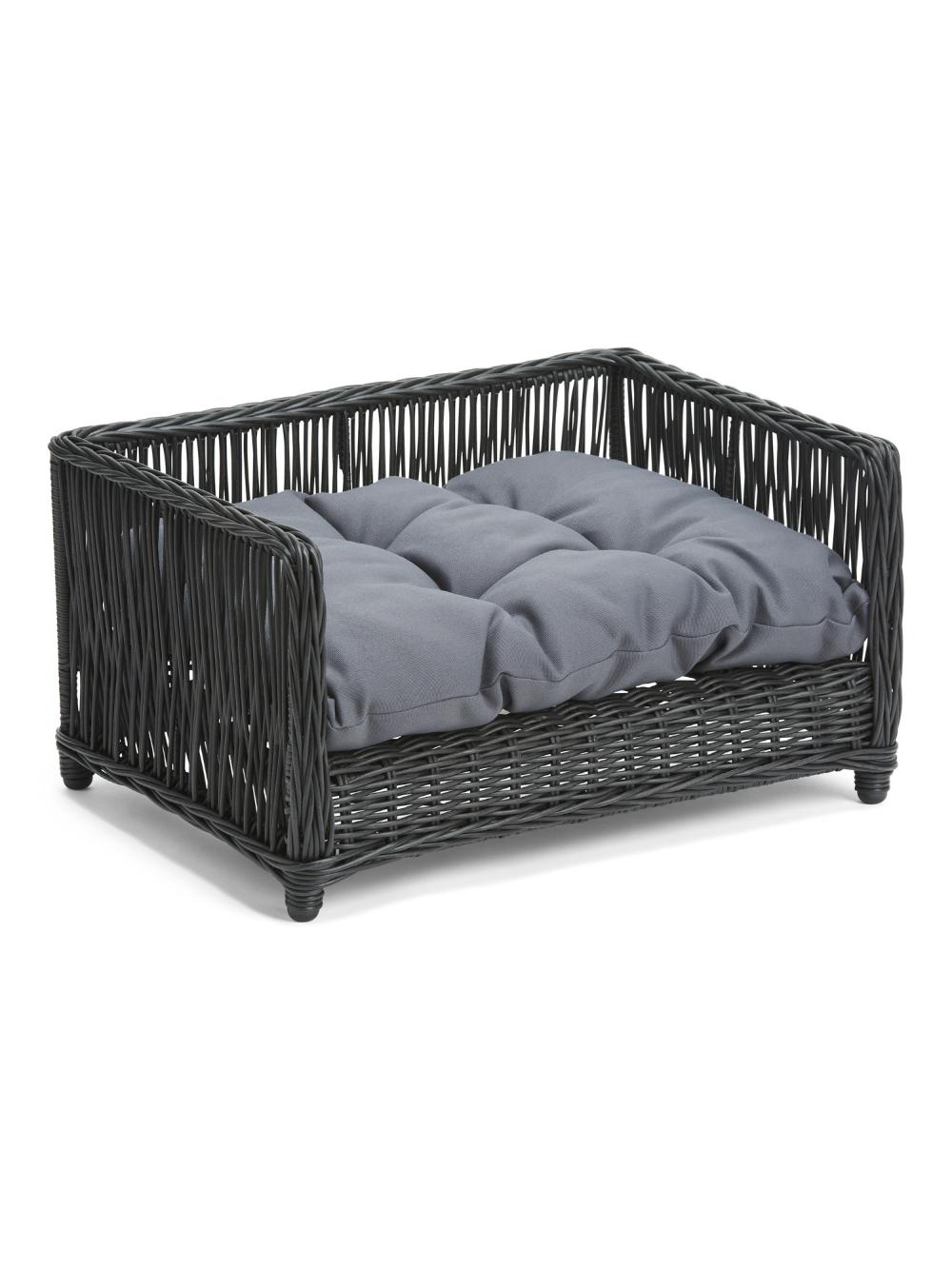 Indoor Outdoor Pet Bed Outdoor pet bed, Stylish dog beds