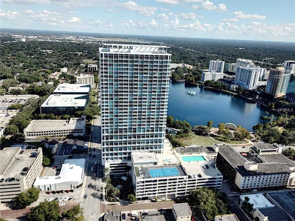 Luxury 2 2 Downtown Orlando Condo On The 18th Floor Of The Vue