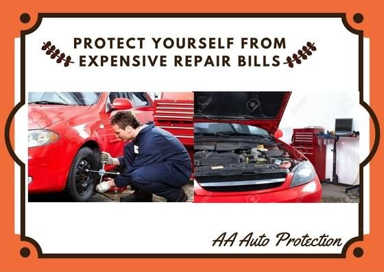 In the world of extended auto repair warranties, AA Auto Protection