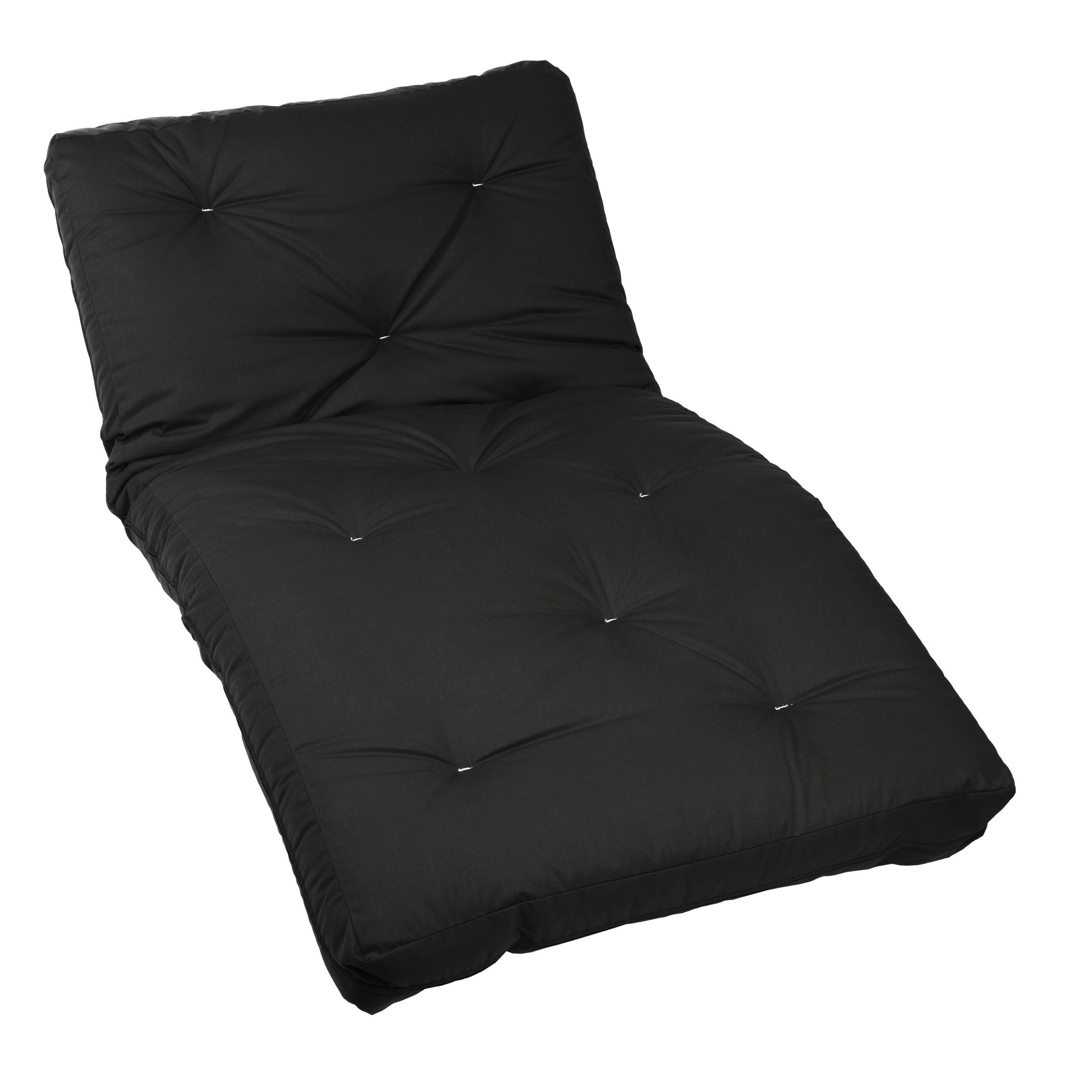 twin size black futon mattress  6 inch  twin size black futon mattress  6 inch    black futon futon      rh   pinterest