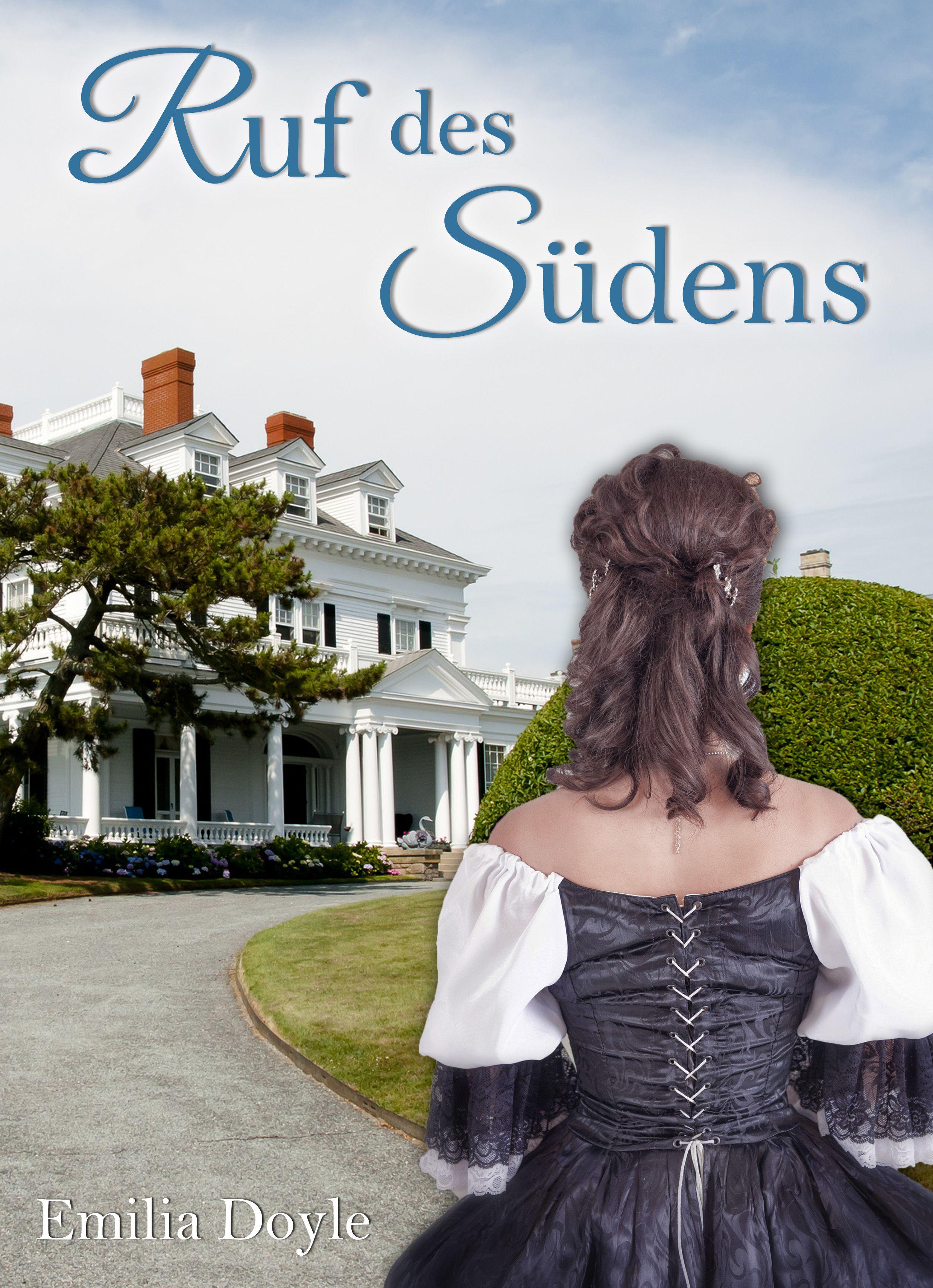 Und plötzlich ist alles anders ...  Nathalie fällt durch ein Zeitloch und landet in South Carolina des Jahres 1860