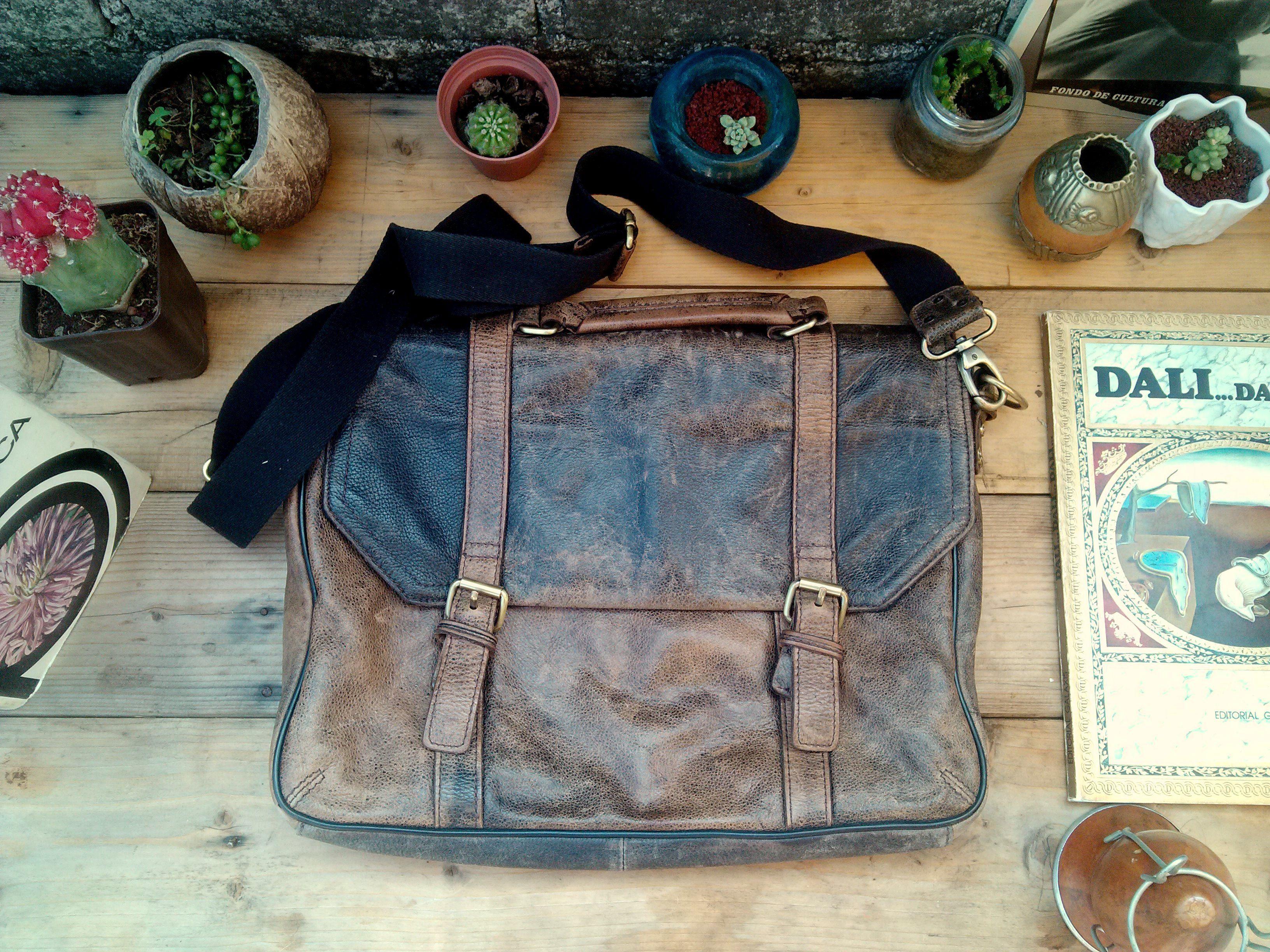 #maletin #leather #piel #vintage #gentlemen #gentlewoman #hipster