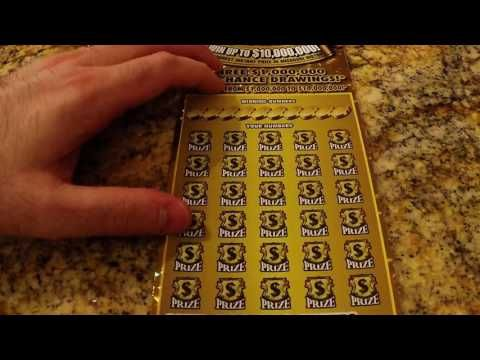 $30 GOLDEN TICKET MO LOTTERY BOOK #50 - (More info on: https://1-W-W.COM/lottery/30-golden-ticket-mo-lottery-book-50/)