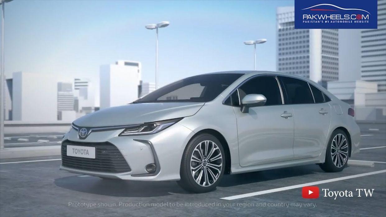 Toyota Xli New Model 2021 Model Di 2020 Mobil