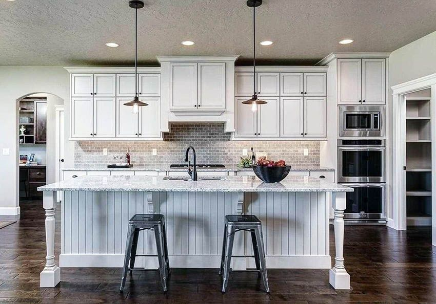 beautiful beadboard kitchen cabinets design ideas