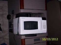 Microwave Microwave Oven Oven