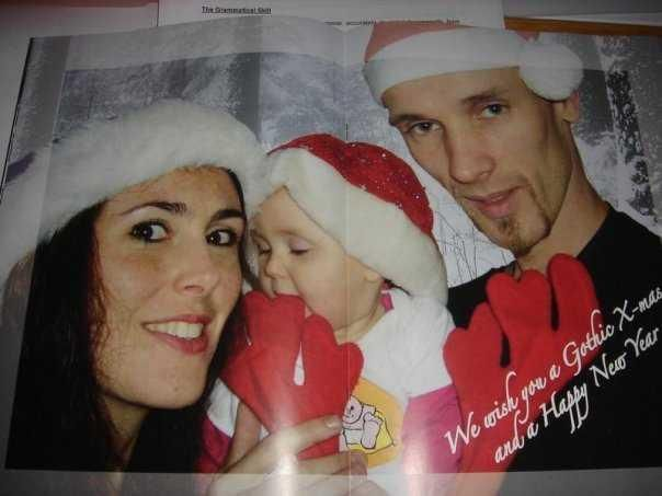 Christmas photo :)