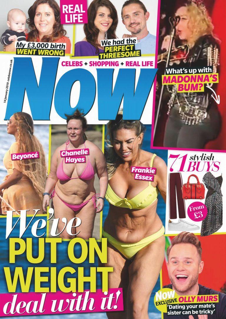 Now Back Issue 14-Jan-2019 (Digital)