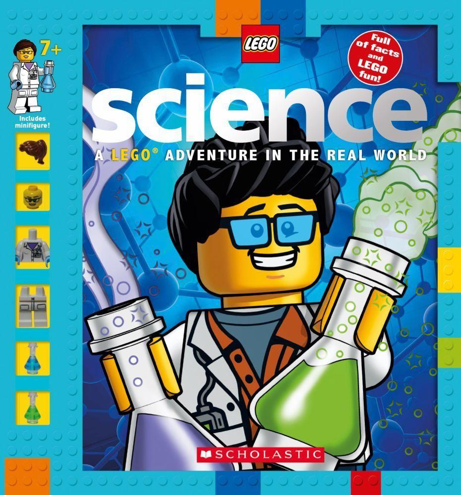 Lego Nonfiction Animal Phonics Box Set